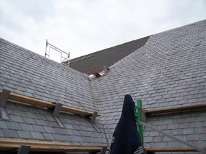 Portfolio Slatile Roofing South Bend Elkhart And