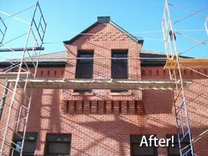 Masonry Slatile Roofing South Bend Elkhart And Goshen