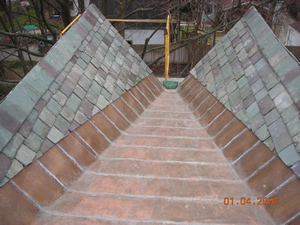 Portfolio Slatile Roofing South Bend Elkhart And